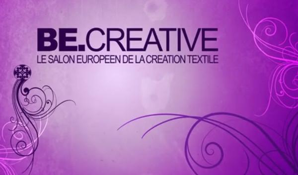 Be Creative : présentation