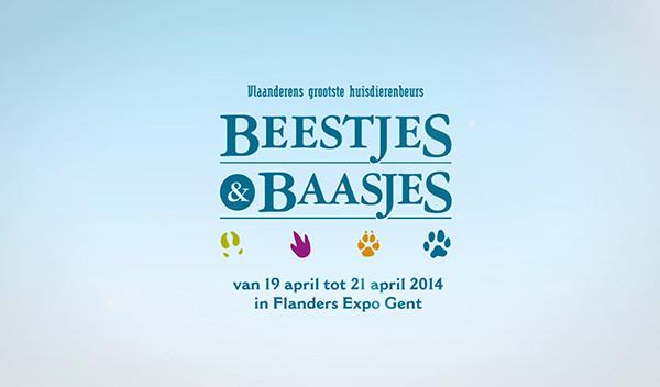 De 10de editie van Beestjes & Baasjes !