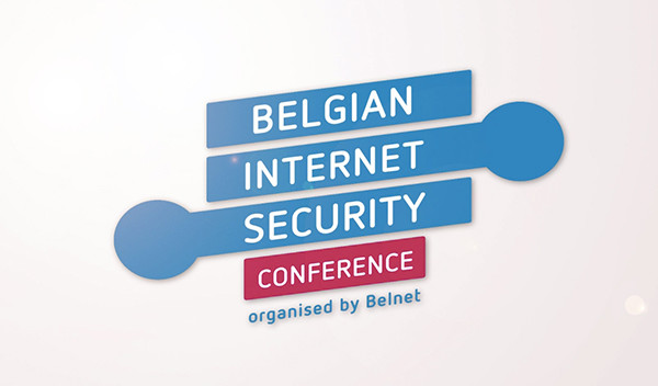 Conference : Belgian Internet Security by Belnet