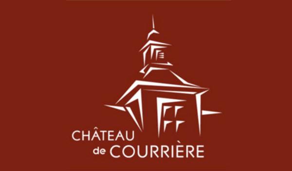 Présentation : Château de Courrière