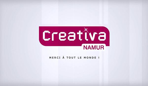 Creativa Namur