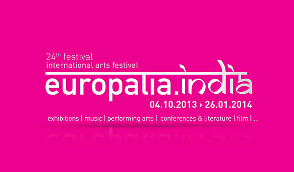 Europalia INDIA 2014