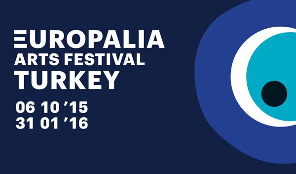 EUROPALIA TURKEY – The Movie