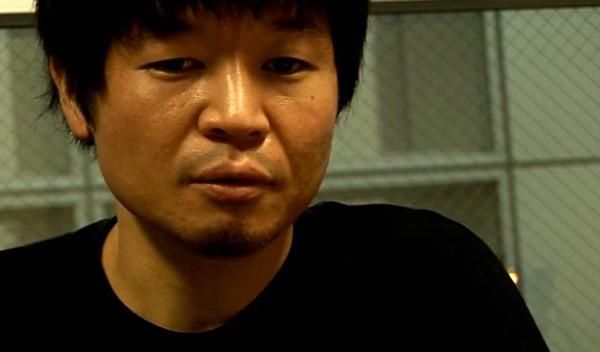 Interview : Yoshitoshi ABe