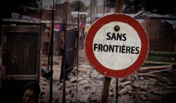MSF : Acteurs d'urgence