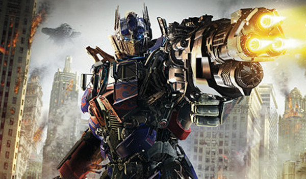 Trailer: Transformers 3