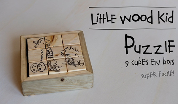 Little Wood Kid – Ep 02
