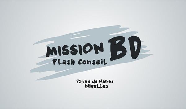Capsule MISSION BD